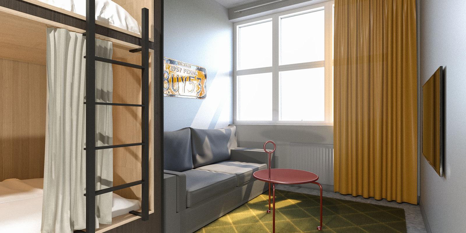 Mornington Longstay Stockholm Bromma Home